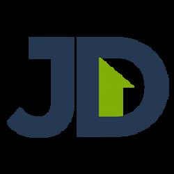 JDPP JD Icon Logo